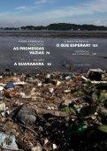 Baía de Guanabara: descaso e resistência - Page 7