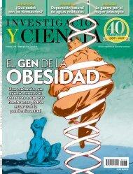 InvestigaciOn Y Ciencia NUmero 473 - Febrero 2016