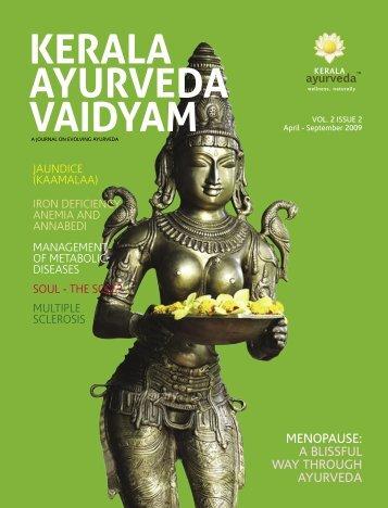 Kerala Ayurveda Vaidyam - AAPNA