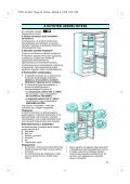 KitchenAid 400 192 86 - Fridge/freezer combination - 400 192 86 - Fridge/freezer combination HU (853976210000) Istruzioni per l'Uso - Page 4