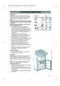KitchenAid 400 192 86 - Fridge/freezer combination - 400 192 86 - Fridge/freezer combination HU (853976210000) Istruzioni per l'Uso - Page 6