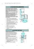 KitchenAid 400 192 86 - Fridge/freezer combination - 400 192 86 - Fridge/freezer combination HU (853976210000) Istruzioni per l'Uso - Page 7