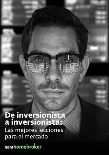 títulos invertir experiencias estrategia trading encontrarás inversionistas