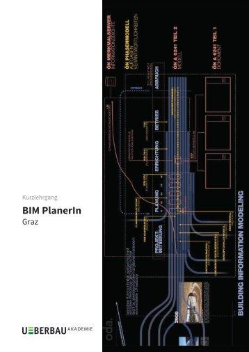BIM PlanerIn