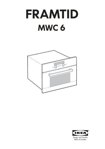 KitchenAid 70123026 - Microwave - 70123026 - Microwave EUR (858753601770) Installazione