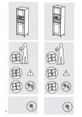 KitchenAid 70123026 - Microwave - 70123026 - Microwave  (858753601770) Installazione - Page 4
