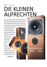 sonderdruck aus stereo 2/2000 sonderdruck aus stereo ... - music line