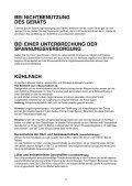 KitchenAid ZCBB 7030 AA - Fridge/freezer combination - ZCBB 7030 AA - Fridge/freezer combination DE (859991016990) Istruzioni per l'Uso - Page 3