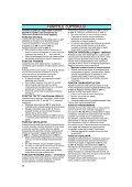 KitchenAid OBI 107 S - Oven - OBI 107 S - Oven RO (854147901010) Istruzioni per l'Uso - Page 6