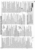 KitchenAid ZS265 - Freezer - ZS265 - Freezer RO (850794510010) Istruzioni per l'Uso - Page 2