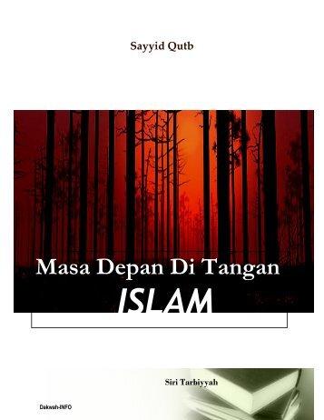 ISLAM - fauzanibrahim