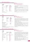 KitchenAid JC 216 WH - Microwave - JC 216 WH - Microwave BG (858721664290) Ricettario - Page 3