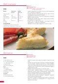 KitchenAid JC 216 WH - Microwave - JC 216 WH - Microwave BG (858721664290) Ricettario - Page 4