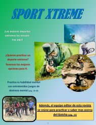 Sport Xtreme
