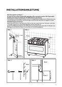 KitchenAid 30074216 - Cooker - 30074216 - Cooker DE (852398929000) Istruzioni per l'Uso - Page 2