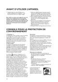 KitchenAid 914.1.00 - Refrigerator - 914.1.00 - Refrigerator FR (855163016040) Istruzioni per l'Uso - Page 2