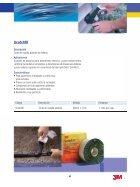 Catalogo 3M Productos Electricos - Page 3