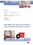 Catalogo 3M Productos Electricos - Page 4