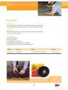 Catalogo 3M Productos Electricos - Page 5