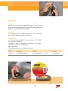Catalogo 3M Productos Electricos - Page 6
