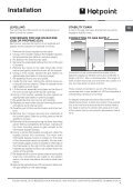 KitchenAid JLG61P - Cooker - JLG61P - Cooker EN (F084155) Istruzioni per l'Uso - Page 7