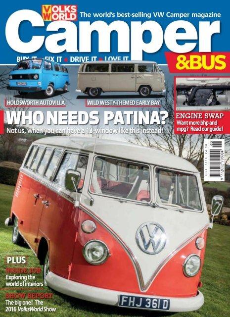 VW Beetle Camper Cylinder Head Studs Set SINGLE PORT T1 T2 Bug Bus