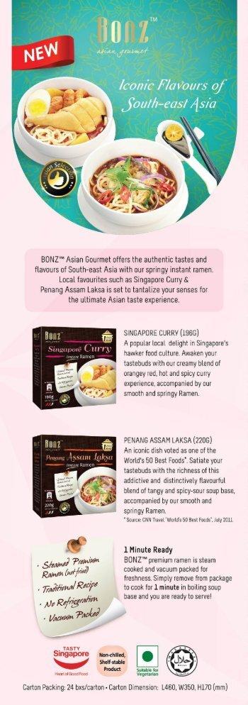 BONZ Brochure p6_BZ Ramen