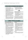 KitchenAid S 14/1 - Freezer - S 14/1 - Freezer FR (850790071040) Istruzioni per l'Uso - Page 3