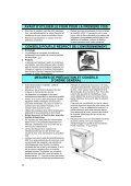 KitchenAid OBI 148 S - Oven - OBI 148 S - Oven FR (854181116000) Istruzioni per l'Uso - Page 4