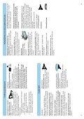 KitchenAid 30079327 MWO 100 W - Microwave - 30079327 MWO 100 W - Microwave DA (858720001290) Istruzioni per l'Uso - Page 4