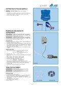accessoires frigorifiques, produits chimiques, huiles - ITE-Tools.com - Page 4