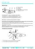 KitchenAid 1 DI-229/1 - Fridge/freezer combination - 1 DI-229/1 - Fridge/freezer combination NL (853970218060) Scheda programmi - Page 2