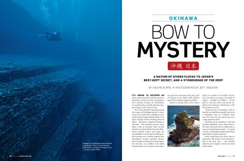 Mystery - Official Tourism Guide for Japan Travel