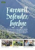 Farewell, Defender, byebye - Seite 2