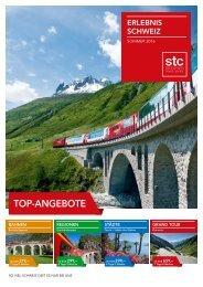 Erlebnis Schweiz Sommer 2016