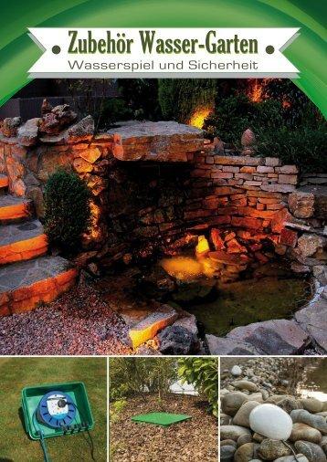 Wasser-Garten
