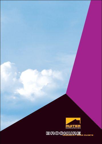 klik hier voor het downloaden van onze brochure - Ruiter Dakkapellen