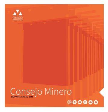 Consejo Minero
