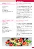 KitchenAid JQ 277 WH - Microwave - JQ 277 WH - Microwave FR (858727799290) Ricettario - Page 3