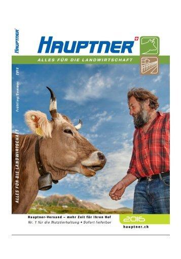 Landwirtschaft 16