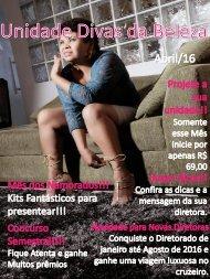 jornal Abril- 2016