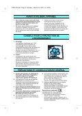 KitchenAid E 260 WS - Hood - E 260 WS - Hood FR (857400229020) Istruzioni per l'Uso - Page 3