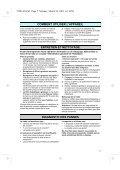 KitchenAid E 260 WS - Hood - E 260 WS - Hood FR (857400229020) Istruzioni per l'Uso - Page 4