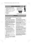 KitchenAid E 260 WS - Hood - E 260 WS - Hood FR (857400229020) Istruzioni per l'Uso - Page 5