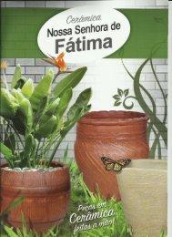 Revista Virtual Vasos Nossa Sra. de Fátima