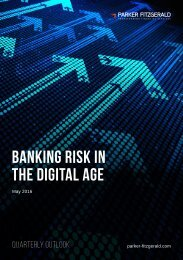 Banking Risk in the Digital Age