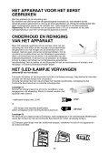 KitchenAid ZSZ 12 A1 D/HA - Refrigerator - ZSZ 12 A1 D/HA - Refrigerator NL (859991016980) Istruzioni per l'Uso - Page 2