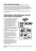 KitchenAid ZSZ 12 A1 D/HA - Refrigerator - ZSZ 12 A1 D/HA - Refrigerator NL (859991016980) Istruzioni per l'Uso - Page 5