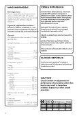 Philips Streamium Centre Streamium - Mode d'emploi - SLK - Page 2