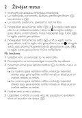 Philips Sèche-cheveux et lisseur - Mode d'emploi - LAV - Page 5